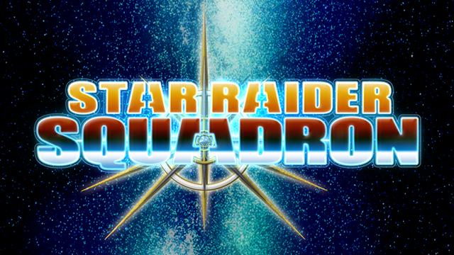 Star Raider Squadron [PC, Console]